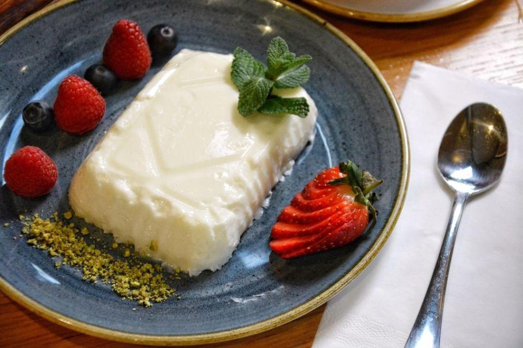 Izgara Restaurant - Dessert 2021