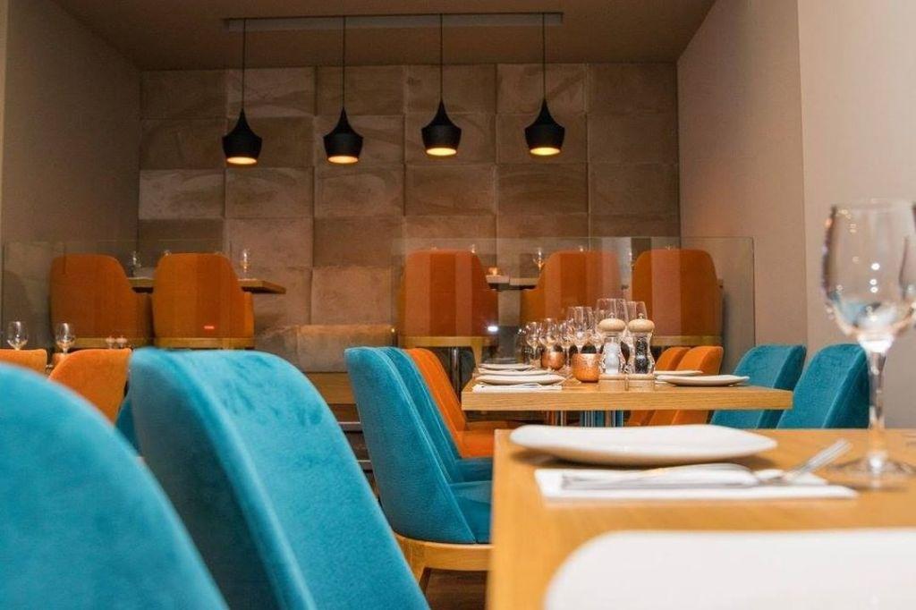 Inside - Izgara Restaurant
